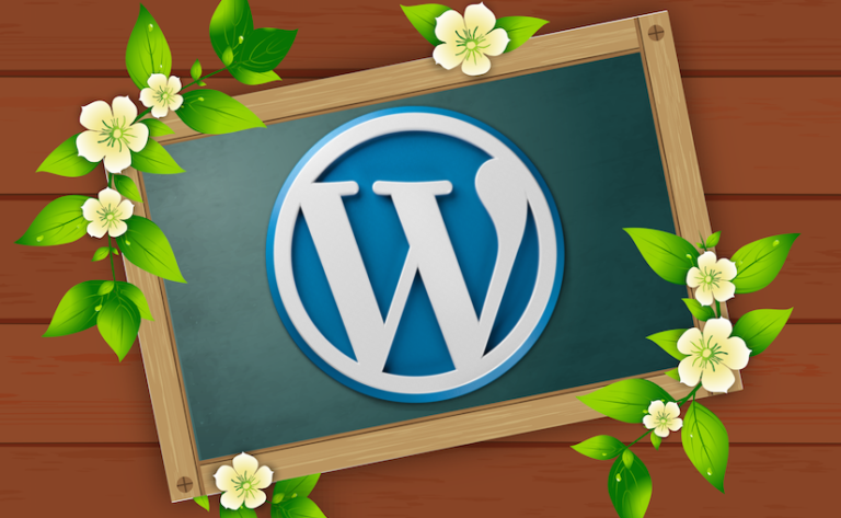 How To Use WordPress To Create A Website
