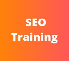 SEO Training Fruitful Online